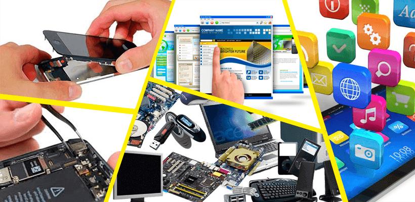 Presupuesto Informática y Electrónica needbudget