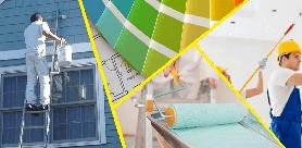 Presupuestos Pintores gratis online