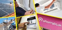 Presupuestos Instalaciones gratis online