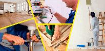 Presupuestos Reparaciones y Obras gratis online